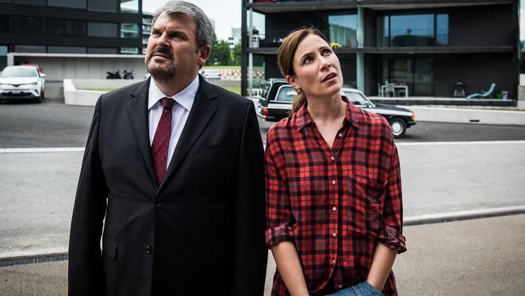 Neue Staffel, neuer Schritt: Luc und Anna-Maria wollen heimlich zusammenziehen — aber das wird alles andere als reibungslos verlaufen.