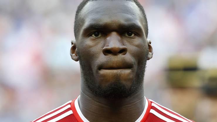 Von Aston Villa für viel Geld nach Liverpool: Christian Benteke