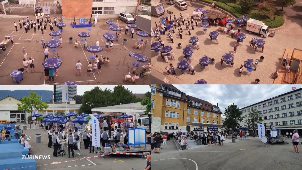 1. August: Gleich 4 coronakonforme Feiern in Dietikon