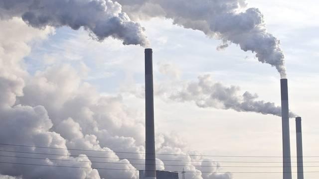 Schweizer Hilfswerke fordern die Verlängerung des Protokolls von Kyoto (Archiv)