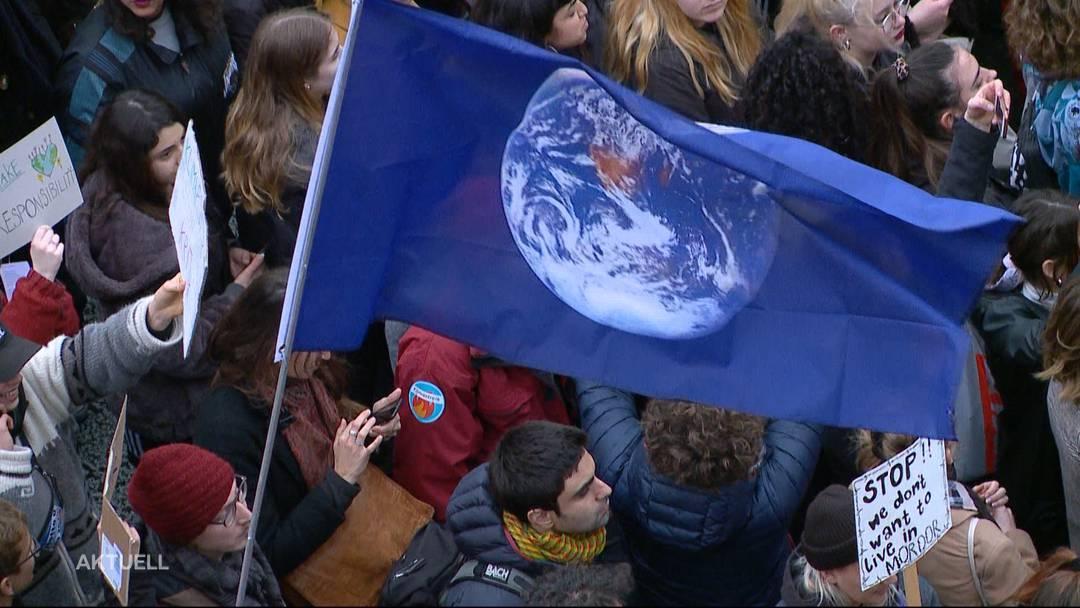Trotz grüner Welle: Schweizer haben grössere Sorgen als das Klima