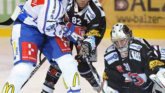 Die ZSC Lions konnten sich in Fribourg nicht durchsetzen