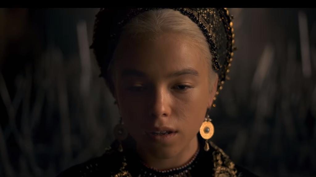 Erster Trailer zur Spin-Off-Serie «House of Dragon» veröffentlicht