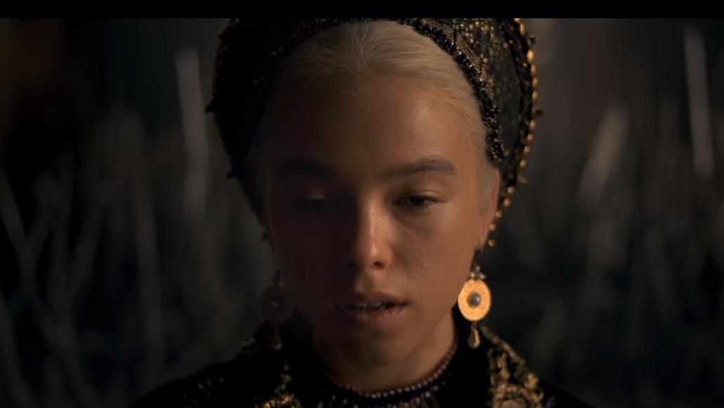 Erster Trailer zum «GoT»-Spin-Off «House of Dragon» veröffentlicht