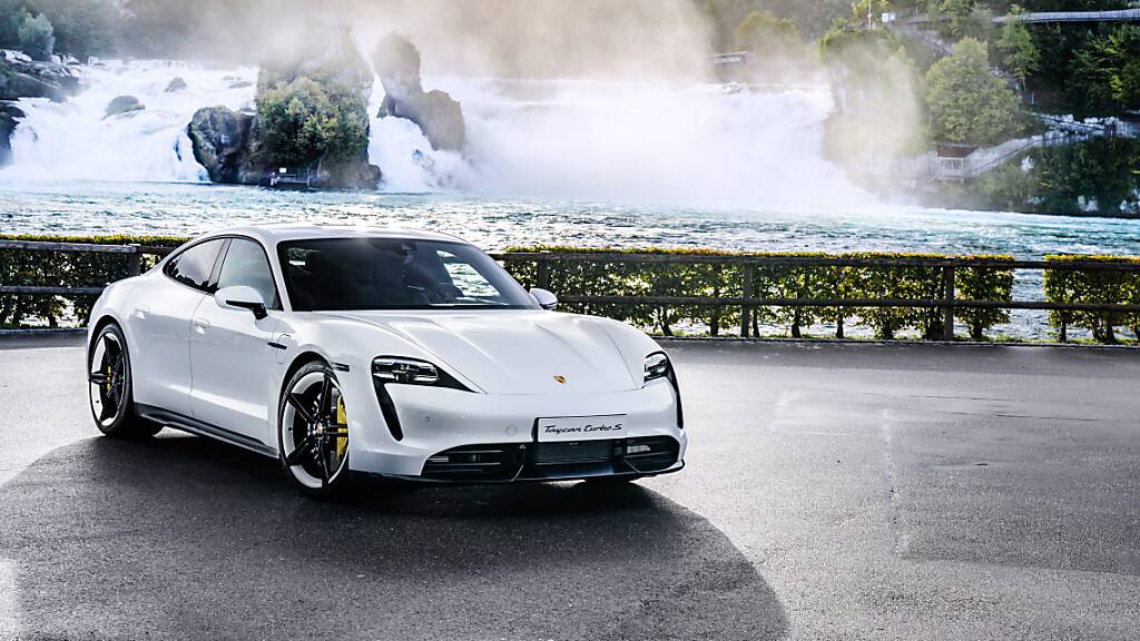 Sind Porsche-Fahrer die besseren Liebhaber? Laut Studie: Ja!