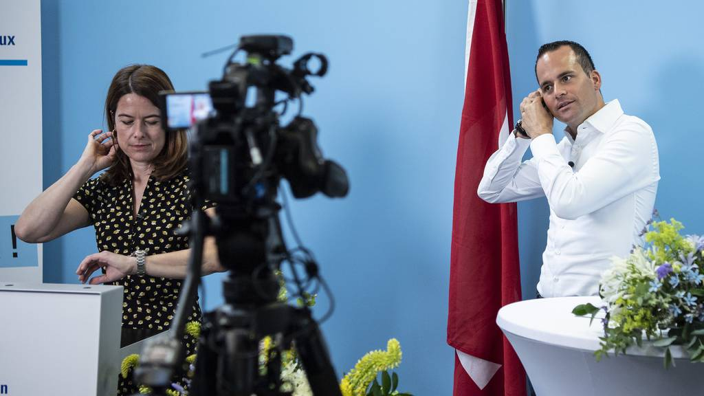 FDP führt auch ihre nächste Delegiertenversammlung online durch