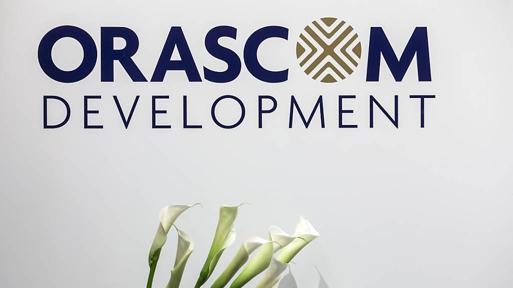 Ägyptische Orascom DH-Tochter verkauft 2020 weniger Immobilien