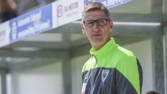 Andy Ladner übernimmt ab der Saison 2018/19 die FCZ-Frauen als Cheftrainer.