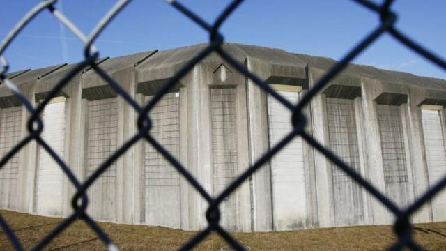 Seit Sommer 2012 ist der Täter in der Strafanstalt Pöschwies