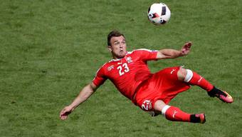 Erinnerungen an die EM 2016: Auch wenn das Schweizer Ende schmerzte, gar keine Spiele zu haben, ist noch schlimmer.