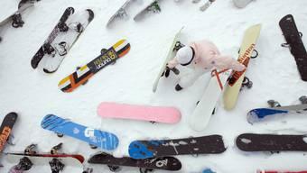 Die Snowboards - oder besser gesagt ihre Fahrern - haben viel zum heutigen umfangreichen Schneesportangebot beigetragen.