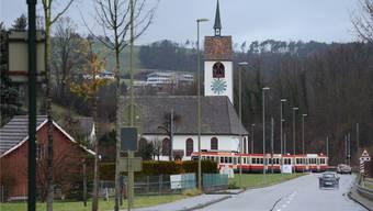 Neue Verfassung für die Reformierte Kirche im Baselbiet.