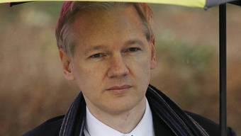 Julian Assange: Gerichtsentscheid vertagt