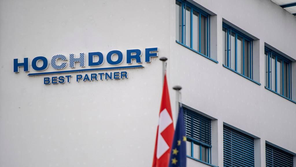 Bimbosan AG verlegt den Sitz von Welschenrohr nach Hochdorf