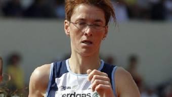 Auch Sabine Fischer steuerte ihren Teil zum Schweizer Aufstieg bei