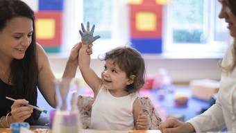 Im Baselland sollen künftig die Eltern entscheiden, ob sie ihr Kind ein Jahr später einschulen lassen möchten. (Symbolbild)