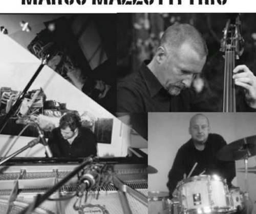 Marco Mazzotti Trio