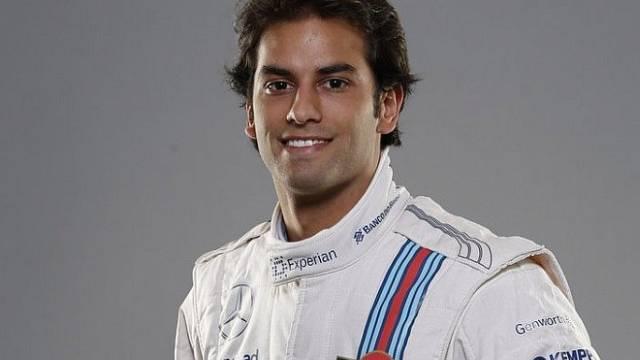 Nächstes Jahr für Sauber am Start: Felipe Nasr
