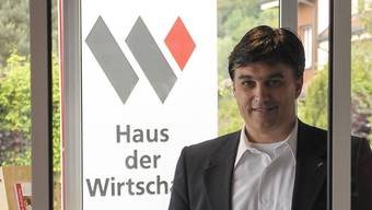 Wirtschaftskammer-Direktor Christoph Buser ist zugleich Geschäftsführer der Familenausgleichskasse.