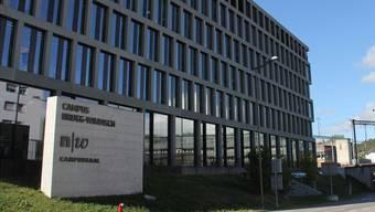 Von 2013 bis 2016 haben die Brugger Steuerzahler insgesamt über 1,12 Mio. Franken Betriebskostenbeiträge an den Campussaal bezahlt. (archiv)