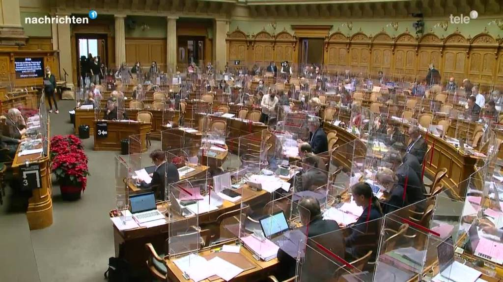 Bundesrat unter Druck vor neuen Corona-Massnahmen