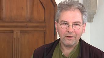 Erkrankt daran ist der Grüne Kantonsrat Felix Glatz-Böni. Er tritt aus dem Solothurner Kantonsrat zurück, weil sein Körper gegen das Amt rebelliert.
