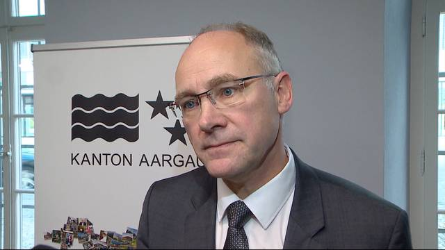 Musste im zweiten Wahlgang den ersten Platz abgeben: SVP-Kandidat Hansjörg Knecht.