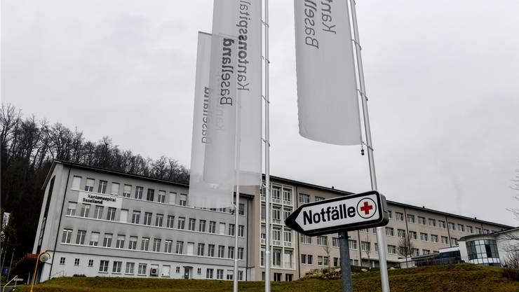 Das traditionsreiche Spital, das sich seit 1953 am aktuellen Standort an der Lochbruggstrasse befindet, steht vor dem Aus.
