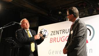 Der Gewerbeverein Brugg feierte sein 50-jähriges Jubiläum