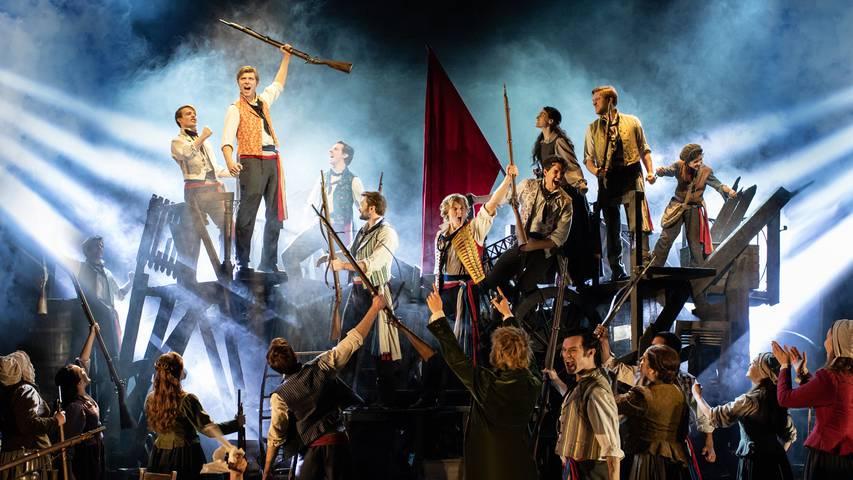 Les Misérables - Das Musical
