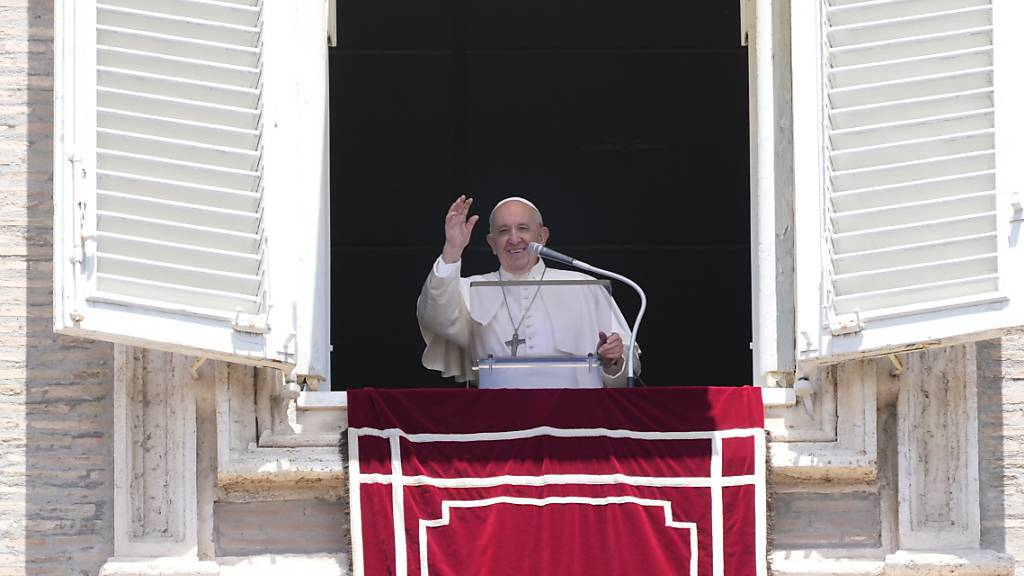 Papst Franziskus betet für Bevölkerung in Tschechien nach Tornado