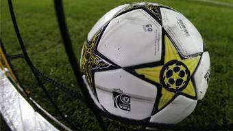Das Ziel ist klar: Der FCB muss sich Morgen nach dem 4:2-Sieg im Hinspiel gegen Ludogorez für die Champions League qualifizieren.