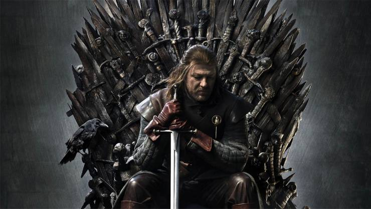 «Game of Thrones» gewann bereits 38 Emmys – Rekord. HBO