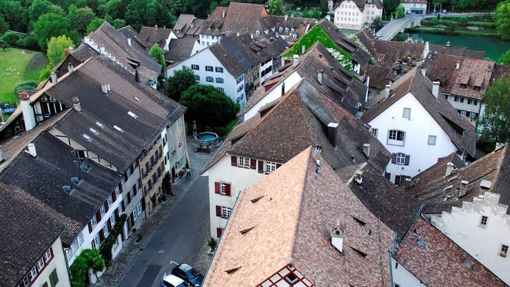 Kaiserstuhl hat pro Kopf 3502 Franken Schulden.