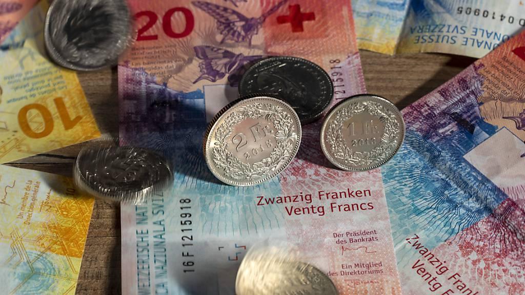 Fast 50 Millionen Franken Härtefallhilfe im Kanton Solothurn