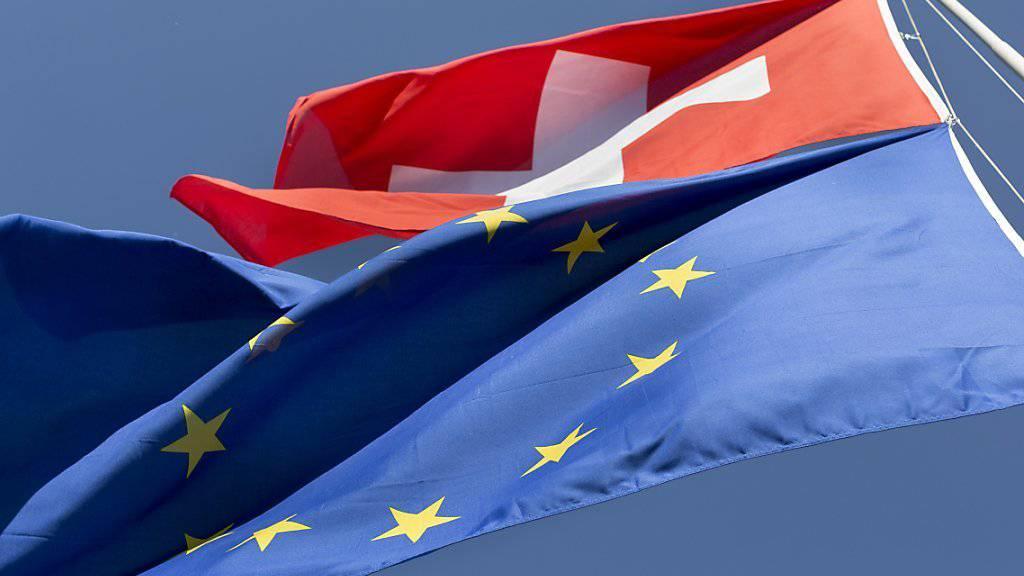 Die Kroatien-Frage belastet das Verhältnis zwischen der Schweiz und der EU.