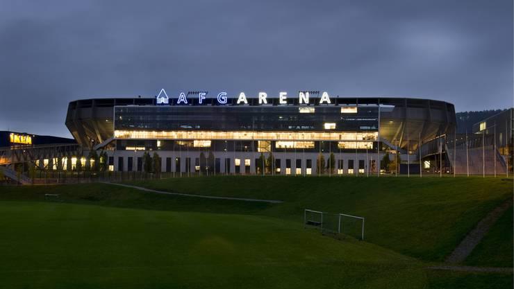 AFG-Arena