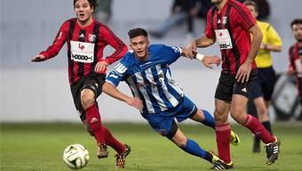 Die Fussballvereine erhielten früher keine Beiträge aus der Stadtkasse. Der FC Grenchen lieferte 25 000 Franken an Billettsteuern ab.