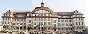 Bezirksschule Aarau Mirjam Burger