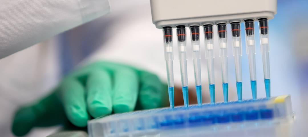 Die neue Studie zum Coronavirus beinhaltet unter anderem auch Antikörpertests der ganzen Familie. (Symbolbild)