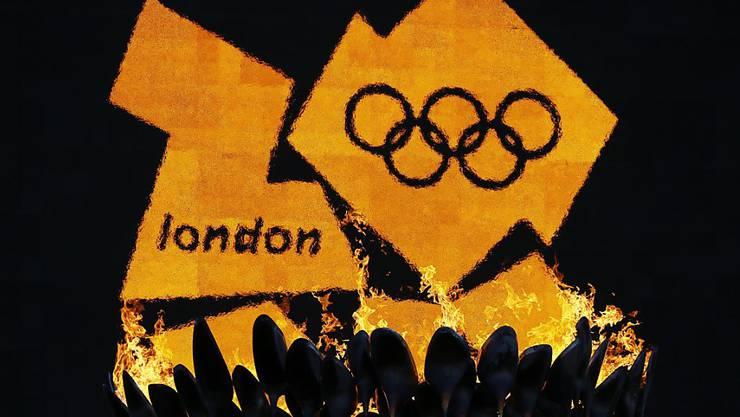 Nachproben von den Olympischen Spielen in London 2012 ergaben 23 positive Dopingtests