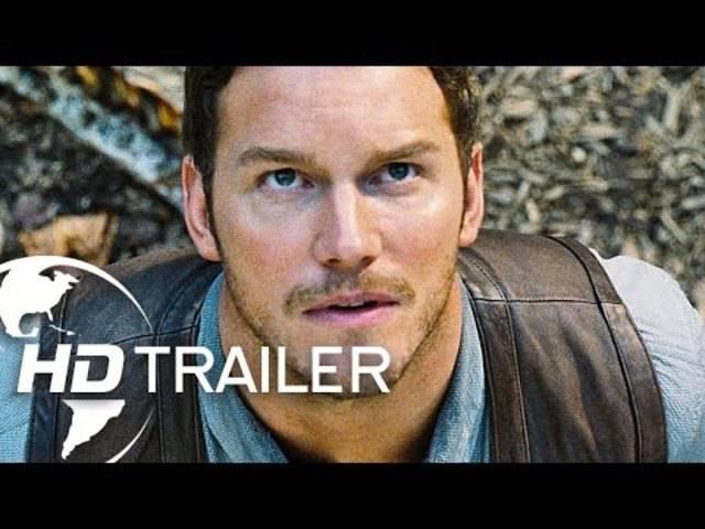 Der offizielle Trailer zu «Jurassic World»