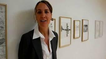 Susanne Sahli, Präsidentin der Schweizer Handelskammer in Hong Kong