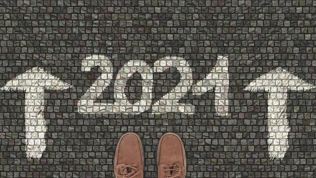 Jahresausblick 2021 - Das sagen die Sterne über deine Zukunft