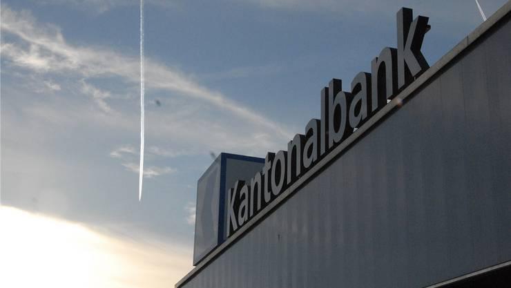 Das Geschäft mit US-Kunden liegt bei der Aargauischen Kantonalbank laut eigener Aussage «im Promillebereich» der Kundengelder – dennoch geht sie lieber auf Nummer sicher.Walter Schwager