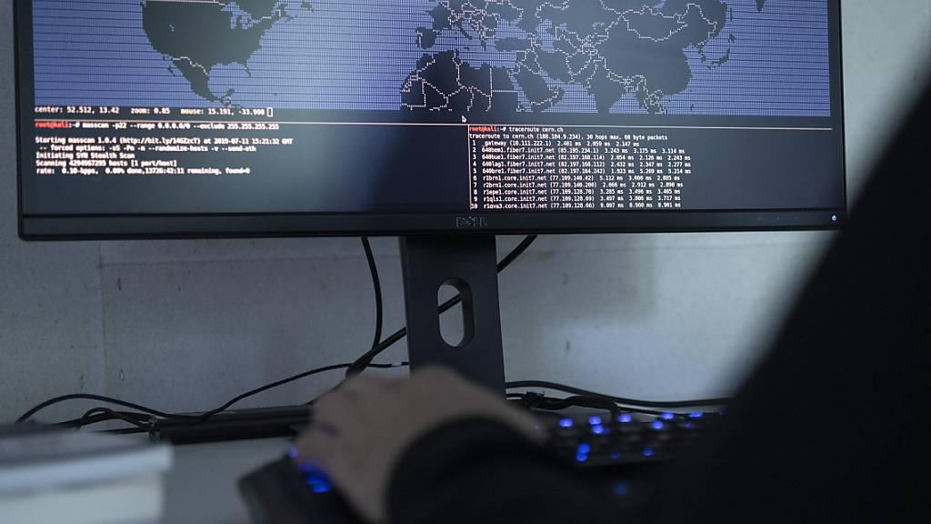 Post: Hacker sollen Sicherheitslücken aufdecken – Belohnung winkt