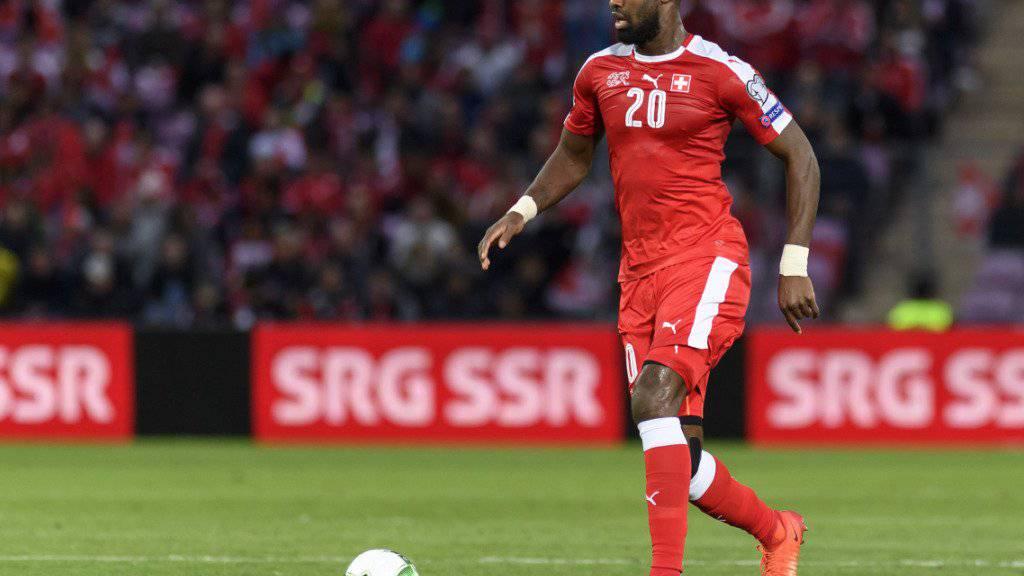 Um ihn bemüht sich Montpellier offenbar intensiv: Johan Djourou