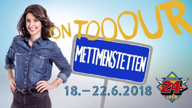 Tour de 24 in Mettmenstetten