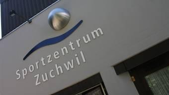 Fürs Sportzentrum Zuchwil sind es finanziell sehr schwierige Zeiten. (Archiv)