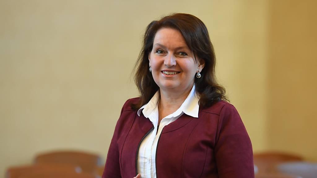 Erstmals Frau an der Spitze der Prager Karlsuniversität